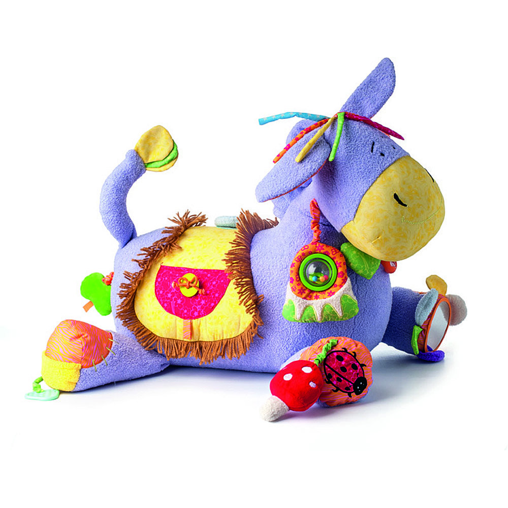 Активни бебешки играчки (14)