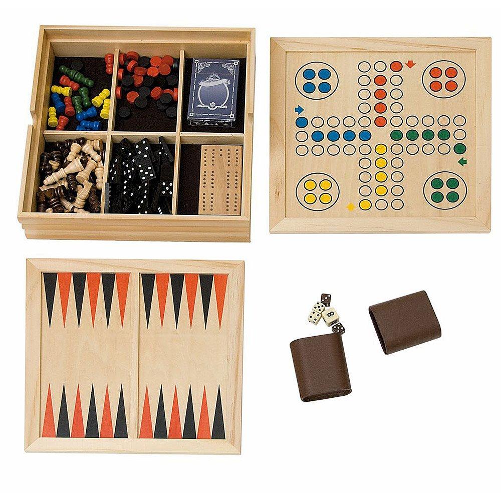 Семейни игри  (110)