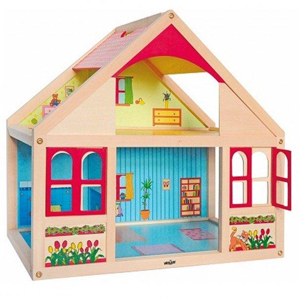 Кукли, къщи и аксесоари за кукли (79)