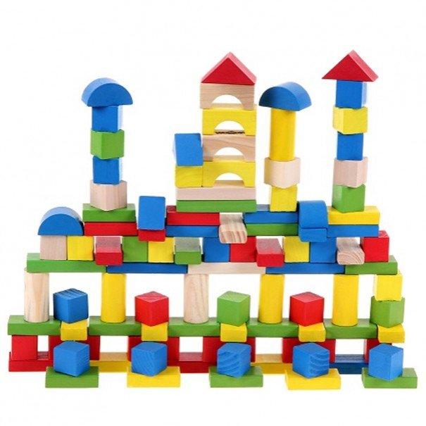 Конструктори и строителни блокчета (118)