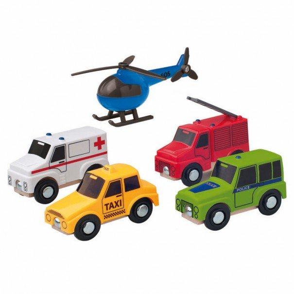 Колички и превозни средства (41)