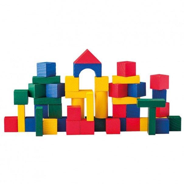 Конструктори и блокчета (48)