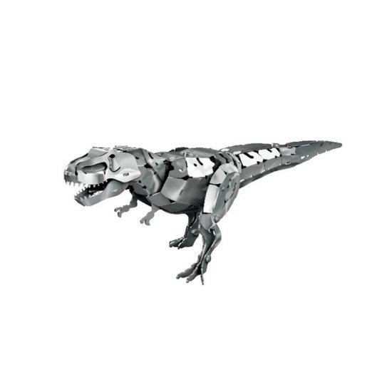 3D метален пъзел, Тиранозавър Рекс