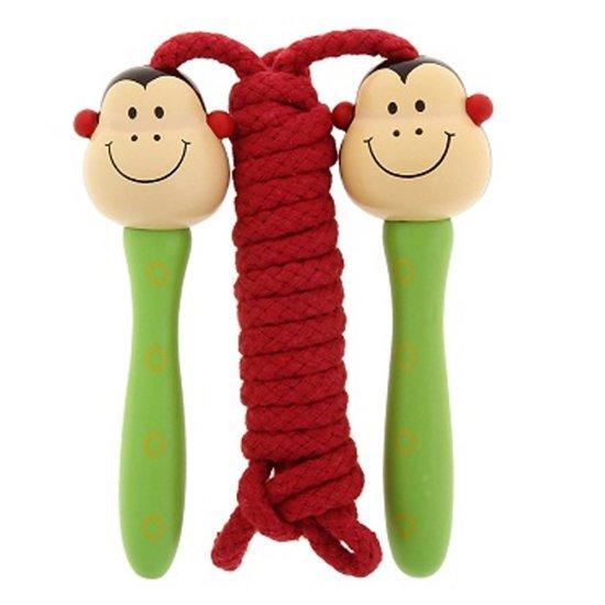 Въже за скачане - Маймуна