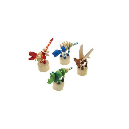 """Декоративна играчка """"Динозаври"""""""