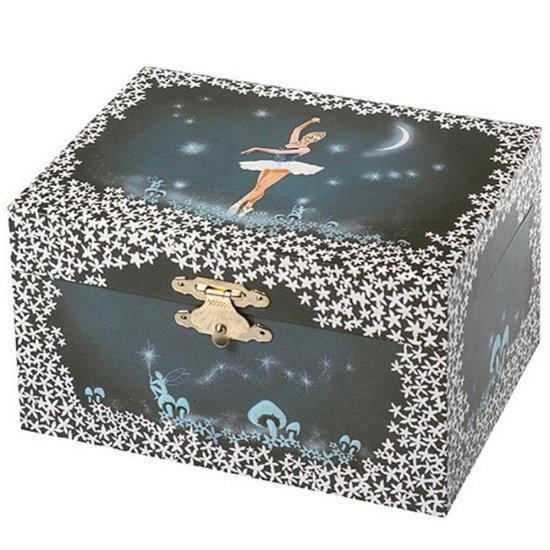 Музикална кутия - Нощен танц