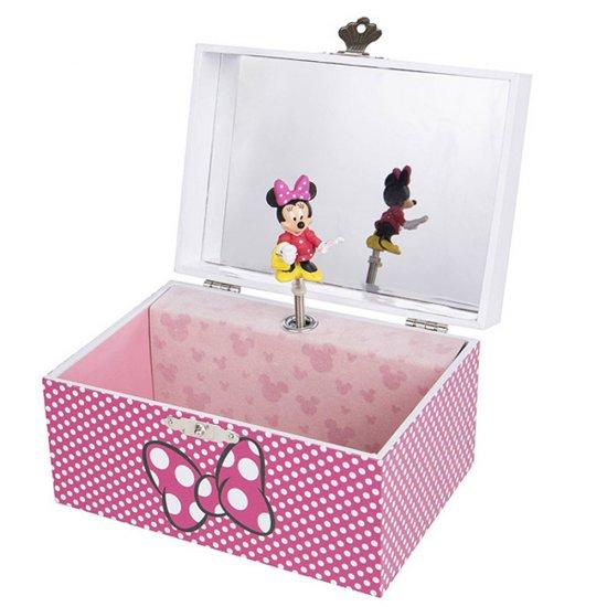 Музикална кутия - Мини Маус