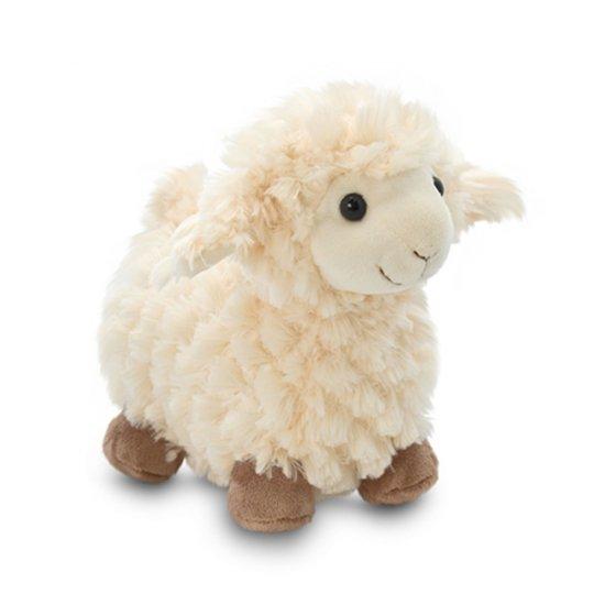 Овца, плюшена играчка, 20 см