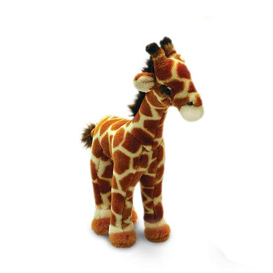 Плюшен жираф, 25 см
