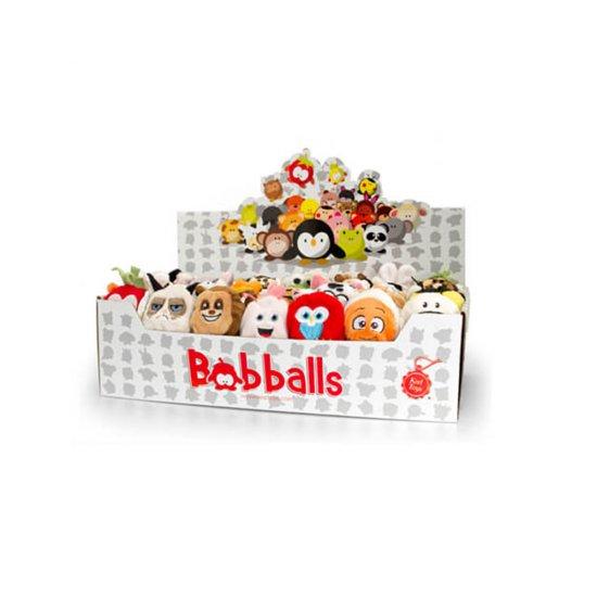 Плюшена малка играчка Боббълс, 10 см, 30 вида