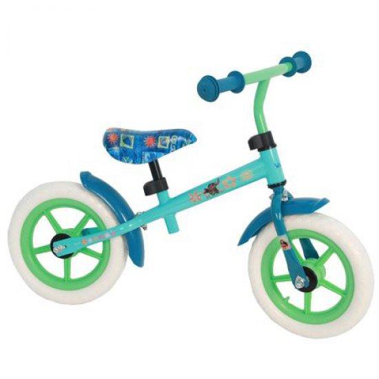 Метално детско балансно колело - Ваяна/Моана, 12 инча