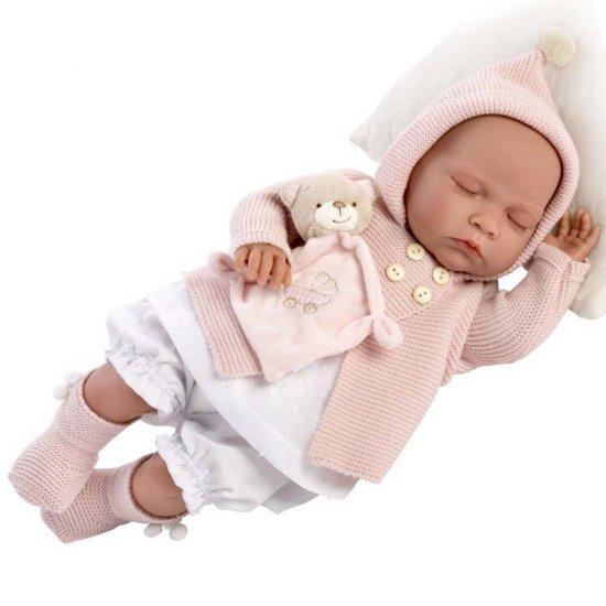 Лимитирана серия, Кукла-бебе, Ева