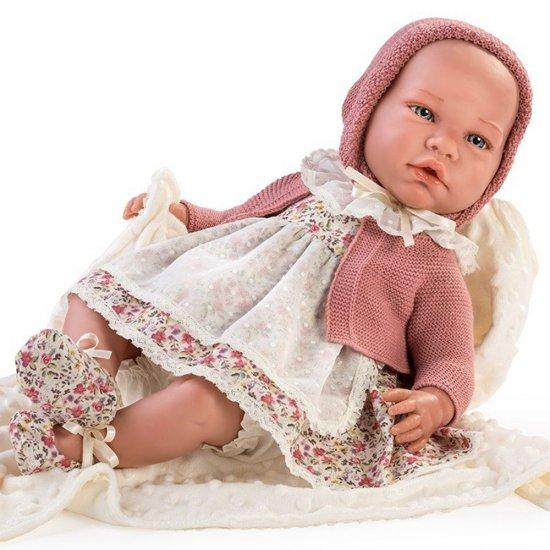 Лимитирана серия, Кукла-бебе, Кайетана