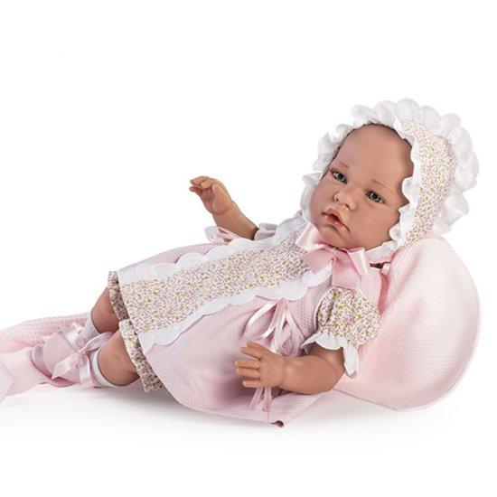 Лимитирана серия, Кукла-бебе Ирене