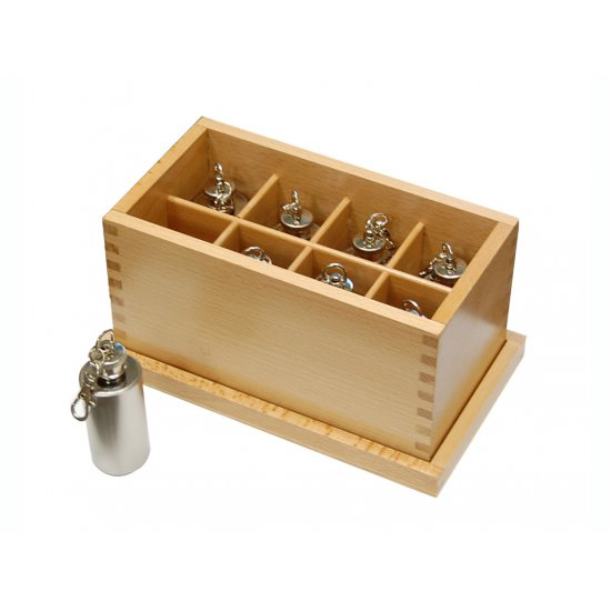 Термични бутилки - Монтесори материали